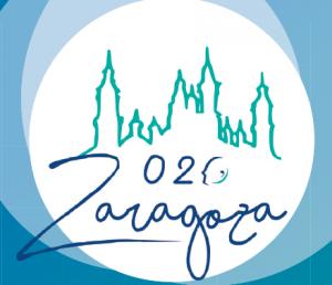 LOGO ZARGOZA 2020